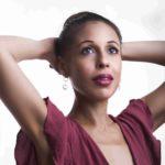 Paula Nadal Wien Model Foto: Sabine Fink.